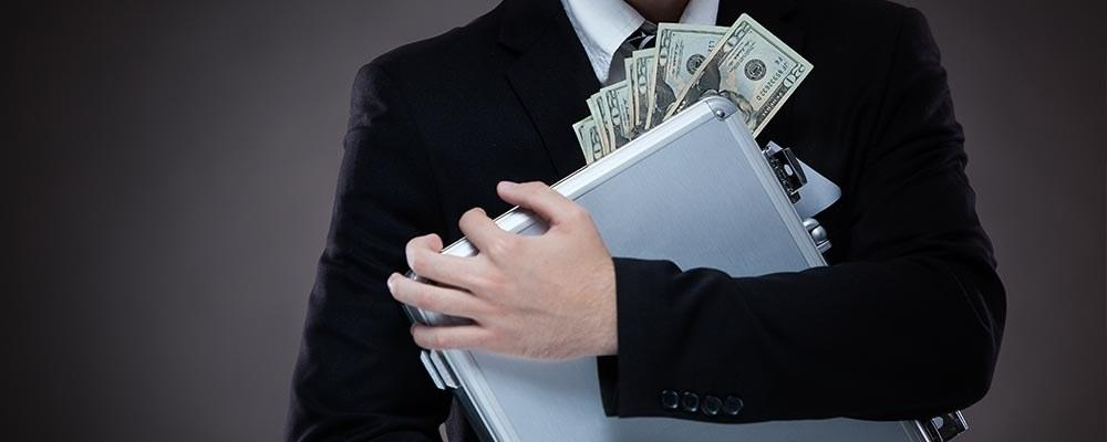 DuPage County Money Laundering Defense Lawyer