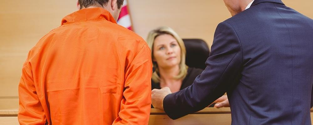 Springfield IL criminal defense lawyer